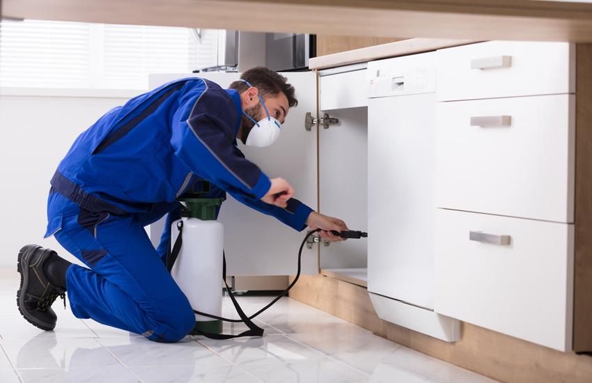 Residential Pest Control Services Detroit MI